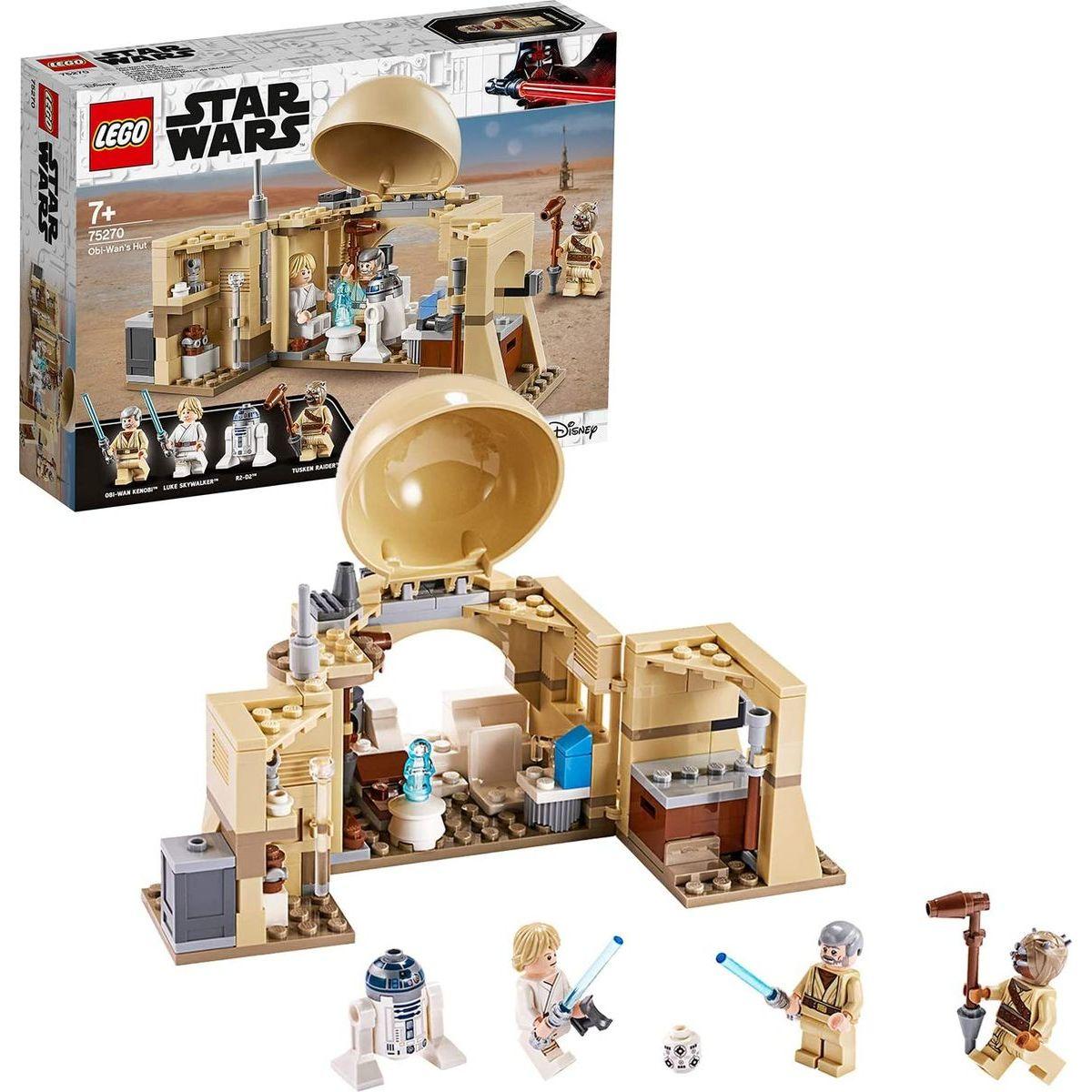 LEGO® Star Wars™ 75270 Príbytok Obi-Wana