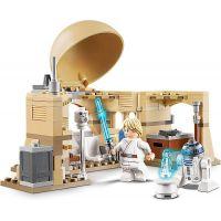 LEGO® Star Wars™ 75270 Príbytok Obi-Wana 4