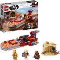 LEGO® Star Wars™ 75271 Pozemní spídr Luka Skywalkera