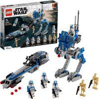 LEGO® Star Wars™ 75280 Klonoví vojáci z 501 legie
