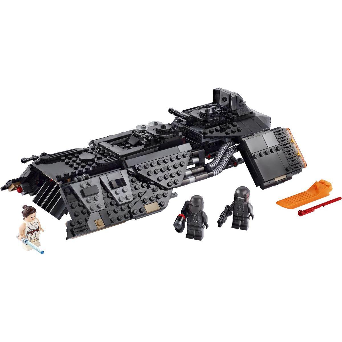 LEGO Star Wars 75284