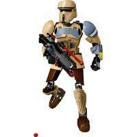 LEGO Star Wars 75523 Stormtrooper ze Scarifu 2