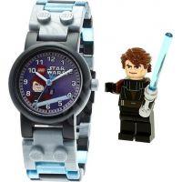 LEGO Star Wars Anakin Hodinky s minifigurkou 3