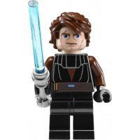 LEGO Star Wars Anakin Hodinky s minifigurkou 4