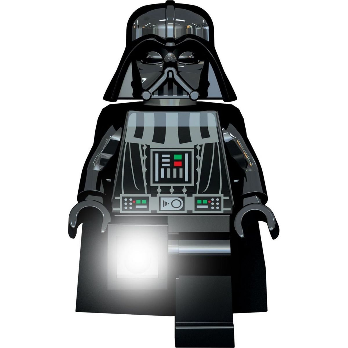 Lego svítilna LED - Baterka Star Wars Darth Vader 19 cm
