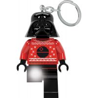 LEGO Star Wars Darth Vader ve svetru svítící figurka
