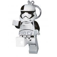 LEGO Star Wars First Order Stormtrooper Executioner svítící figurka