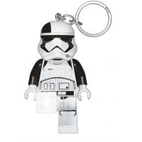 LEGO Star Wars First Order Stormtrooper Executioner svítící figurka 2