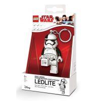 LEGO Star Wars First Order Stormtrooper Executioner svítící figurka 3