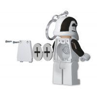 LEGO Star Wars First Order Stormtrooper Executioner svítící figurka 4