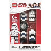 LEGO Star Wars hodinky Stormtrooper 2