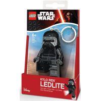 LEGO Star Wars Kylo Ren svítící figurka 2