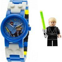 LEGO Star Wars Luke Skywalker Hodinky s minifigurkou 2