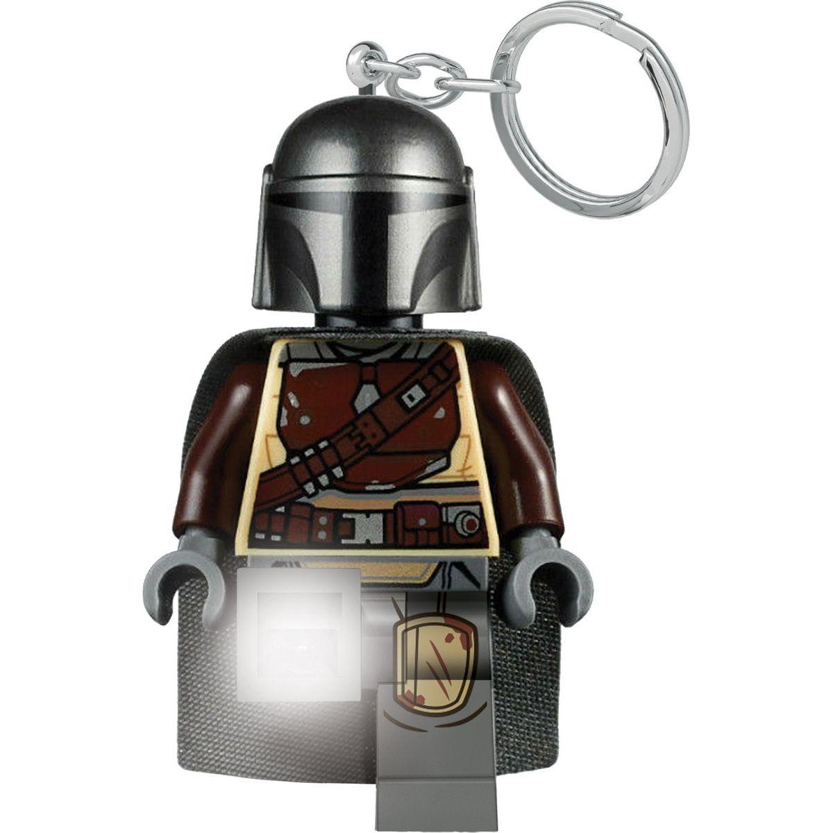LEGO Star Wars Mandalorian svietiaca figúrka