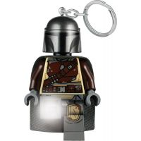 LEGO Star Wars Mandalorian svítící figurka