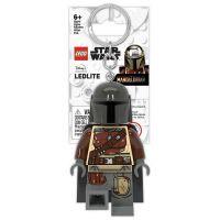 LEGO Star Wars Mandalorian svietiaca figúrka 2