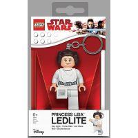 LEGO Star Wars Princezna Leia svítící figurka 4