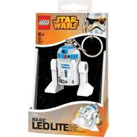 LEGO Star Wars R2D2 Svítící figurka 3
