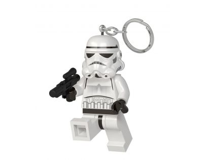 LEGO Star Wars Stormtrooper s blastrem svítící figurka
