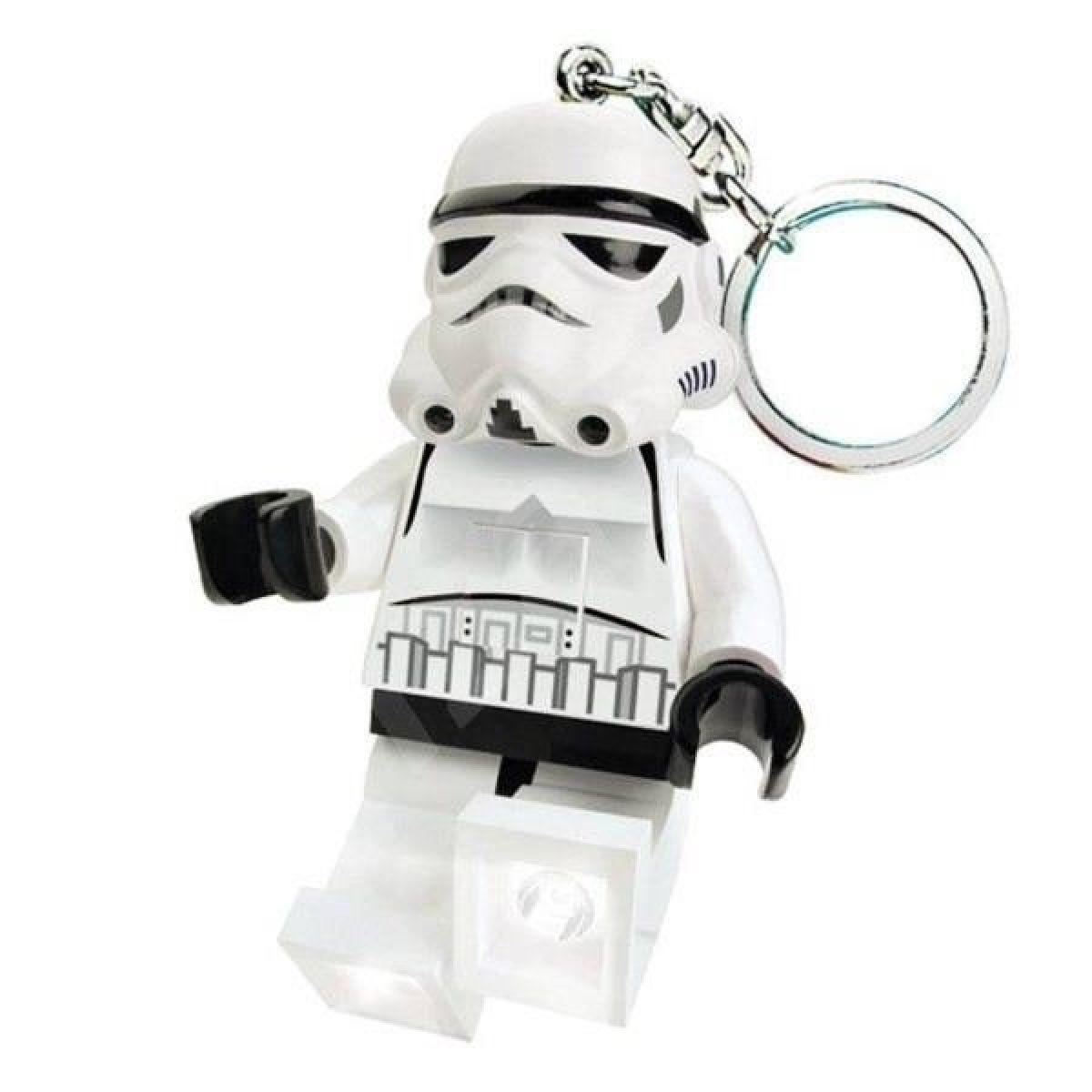 LEGO Star Wars - Stormtrooper svítící figurka