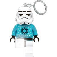 LEGO Star Wars Stormtrooper ve svetru svítící figurka