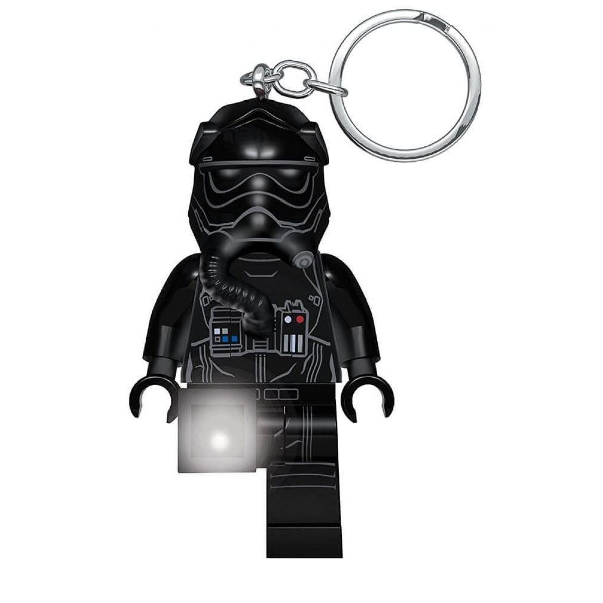 LEGO Star Wars Tie Fighter Pilot svítící figurka