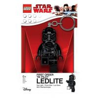 LEGO Star Wars Tie Fighter Pilot svítící figurka 4