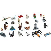 LEGO Star Wars ™ 75245 Adventní kalendář LEGO® Star Wars™ 2