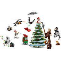 LEGO Star Wars ™ 75245 Adventní kalendář LEGO® Star Wars™ 3