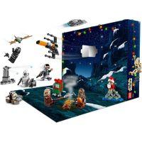 LEGO Star Wars ™ 75245 Adventní kalendář LEGO® Star Wars™ 4