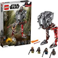 LEGO® Star Wars™ 75254 Průzkumný kolos AT-ST™
