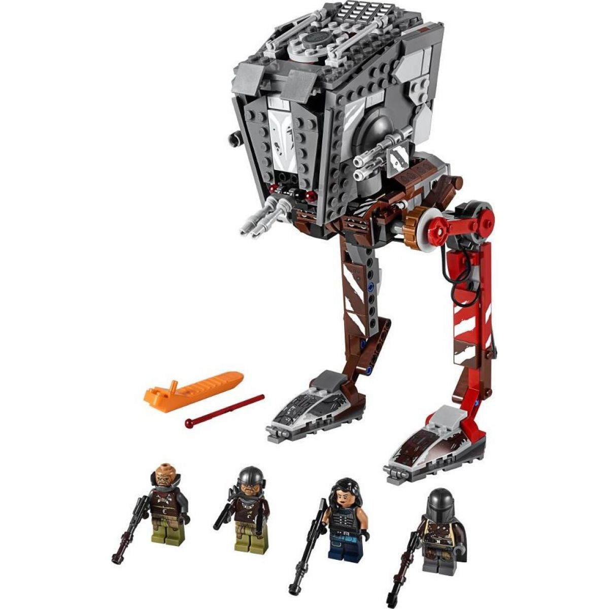 LEGO Star Wars ™ 75254 Průzkumný kolos AT-ST™