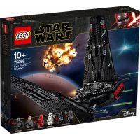 LEGO Star Wars ™ 75256 Loď Kylo Rena™