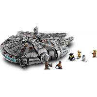 LEGO Star Wars ™ 75257 Millennium Falcon™ 3