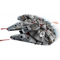 LEGO Star Wars ™ 75257 Millennium Falcon™ 4