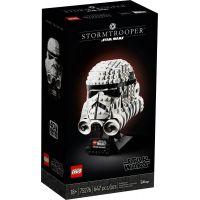 LEGO Star Wars ™ 75276 Helma stormtroopera - Poškozený obal