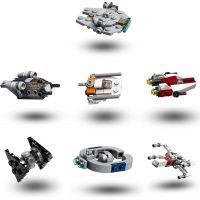 LEGO Star Wars ™ Adventní kalendář LEGO® Star Wars™ 3