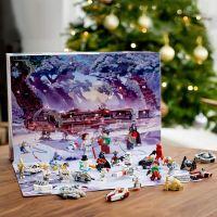 LEGO Star Wars ™ Adventní kalendář LEGO® Star Wars™ 5