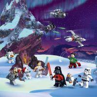 LEGO Star Wars ™ Adventní kalendář LEGO® Star Wars™ 6