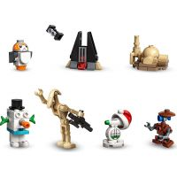 LEGO Star Wars ™ Adventní kalendář LEGO® Star Wars™ 4