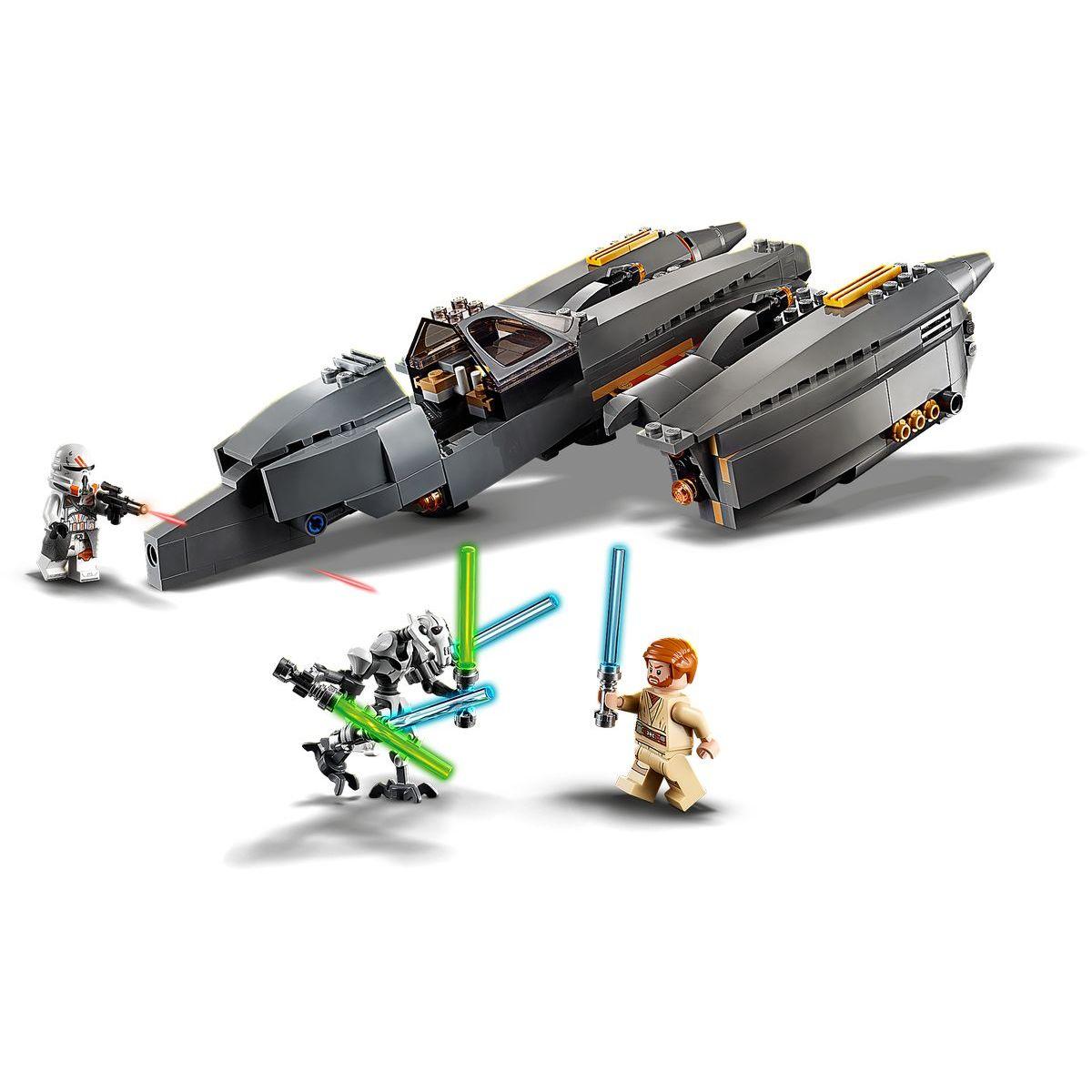 LEGO Star Wars ™ 75286 Stíhačka generála Grievouse