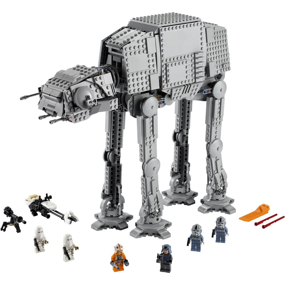 LEGO Star Wars ™ 75288 AT-AT™