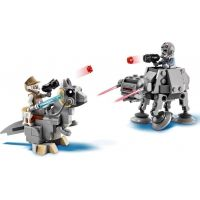 LEGO® Star Wars™ 75298 Mikrobojovníci AT-AT™ vs. Tauntaun 4