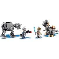 LEGO® Star Wars™ 75298 Mikrobojovníci AT-AT™ vs. Tauntaun 5