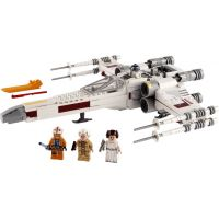 LEGO Star Wars ™ 75301 Stíhačka X-wing™ Luka Skywalkera