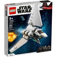 LEGO Star Wars ™ 75302 Raketoplán Impéria 2