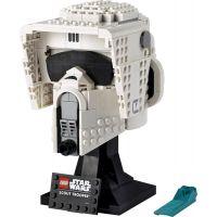 LEGO Star Wars ™ 75305 Helma prieskumného vojaka