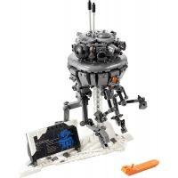 LEGO Star Wars ™ 75306 Imperiální průzkumný droid
