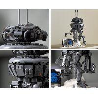 LEGO® Star Wars™ 75306 Imperiální průzkumný droid 5