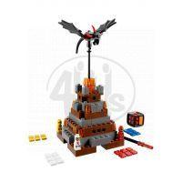 LEGO Games 3838 Lávový drak (LAVA DRAGON) 2